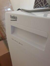 6kg white beko washing machine