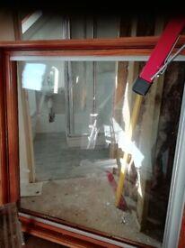 Velux window 1300 by 1300 GGL8