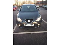 2005 Seat Toledo 1.9tdi in a good condition