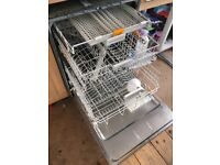 Miele G4920SCi semi-integrated dishwasher