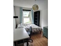 Room rent in family home