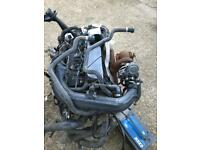 Ford Transit Euro 4 2.2 Engine
