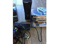 Xbox 360 and PS3 bundle with 25 games