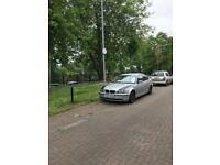 BMW 320D diesel mot nov 2018