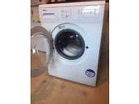 BEKO 5kg Washing Machine, A+ Class, 1200 rpm! Good and clean condition! Free delivery in Bristol!