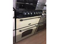 60CM ELECTRIC COOKER ( Double Oven)