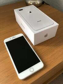 iPhone 8 Plus White 64gb