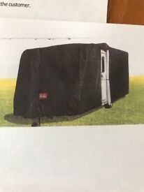 Motorhome cover fits up to 7.5m (Caravan or motorhome) Unused. Easy to fit. Made by Pro-Tec