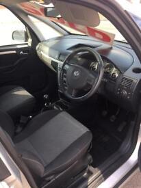 Vauxhall Meriva 1.4 Design ***ONLY 54,000 MILES! ***