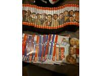Only fools and horses DVD and MAGS
