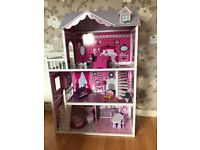 Dolls House In Northern Ireland Toys For Sale Gumtree