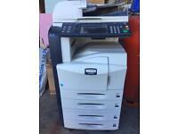 Kyocera KM- 3050 photocopier/printer