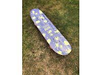 Toy Story Skateboard