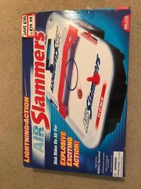Air Slammers / Air hockey
