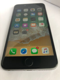 Apple Iphone 6S Plus - 16Gb - Space Grey - Immaculate condition - Unlocked