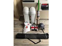 Adult Cricket kit