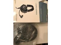 BPHS1 Broadcast Stereo Headset || Audio-Technica (NEW)