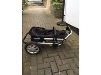 Quinny Buzz Xtra Stroller Pram Buggy- used in good condition