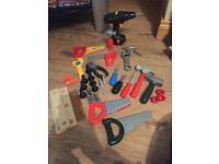 Kids tool kit