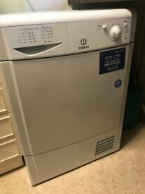 Indesit IDC85 Condensing Tumble Dryer