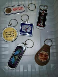 KEY CHAINS ASSORTED