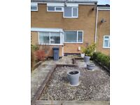 Modern Spacious House with 4 Rooms, Birmingham B32 2JX from £340 - £550 pm