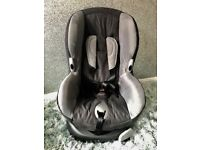 Maxi cosi car seat, 9 months to 4 years approx