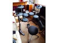 Alesis DMX7 Electronic Drum Kit