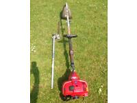 Spares or repairs mountfield petrol strimmer