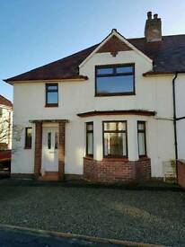 3 bed house for let
