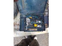 Bosch jig saw 110 volt