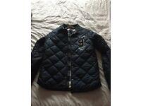 Timberland Reversible Shirt/Jacket