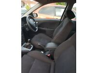 Silver ford mondeo 2004
