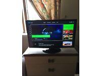 "Samsung TD310 Series 3 HD Ready 28"" TV"