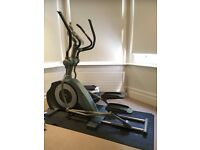 Tunturi C65 Elliptical Cross Trainer for home use