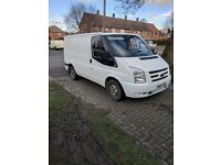Ford transit swb low roof t300 156000 +1500 cash