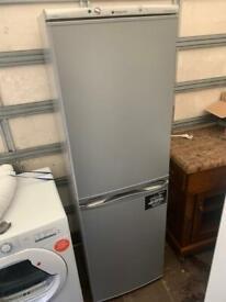 Fridge freezer can deliver