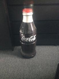 Coca-cola fridge/cooler
