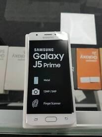 Samsung galaxy j5 prime rose gold