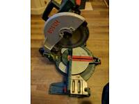 Bosch Professional Mitre Chop Saw with TCT 305mm Blade