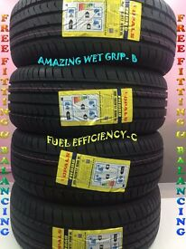 """SPECIAL OFFER"" 205/50ZR17 93W XL OPAL TYRE'S INCLUDING FITTING BALANCING ONLY £120"