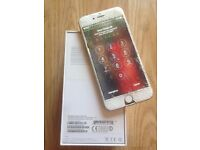 I phone 6 16gb gold