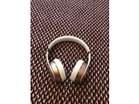Beats by Dre solo3 Rose Gold
