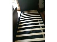 Gas lift single bed..
