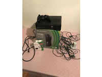 Xbox 360 Premium 250 GB Slim with Kinect and Games Bundle
