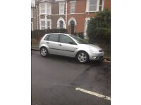 FIESTA TDCI DIESEL LOOKS AND DRIVES FANTASTIC NO OFFERS