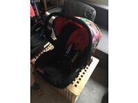 kosatto car seat and base