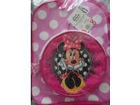 Mini mouse backpacks