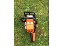 Stihl Chainsaw Only ever been used privately may swap