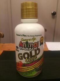 Source of life animal parade gold liquid 16 fl oz